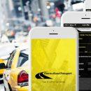Разработка мобильных приложений для такси
