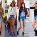 Женские шорты: большой выбор, доступные цены
