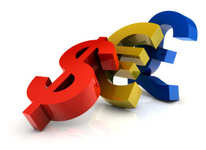 Обмен валюты: особенности процедуры