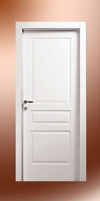 Преимущества и недостатки покупки белых межкомнатных дверей