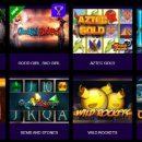 Заходите на сайт vinrajrada.org.ua и играйте в казино Космолот (Cosmolot)