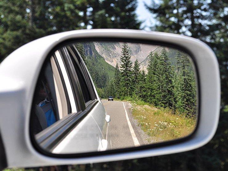 Зеркала заднего вида для авто