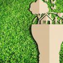 Зеленый тариф в кредит в компании «Атмосфера»