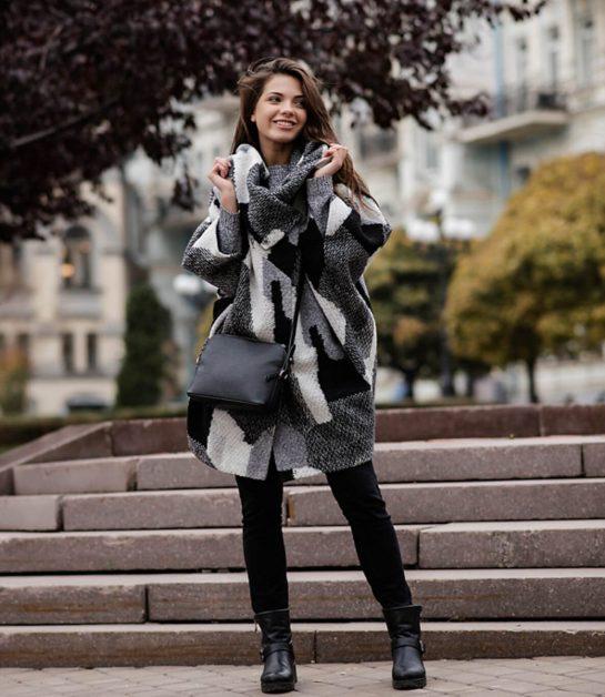 Демисезонные пальто для женщин