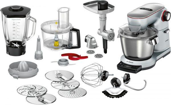 Где купить качественный и надежный кухонный комбайн