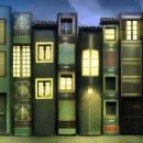 Широкий асортимент книжок жанру фентезі