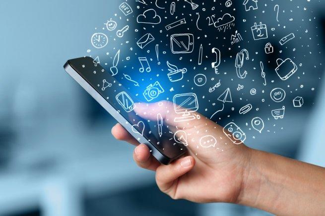 Создание мобильного приложения – новый виток в развитии любого проекта