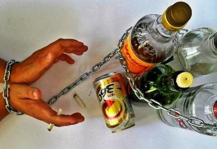 Алкоголизм и наркомания: помощь, лечение и реабилитация в Черкассах