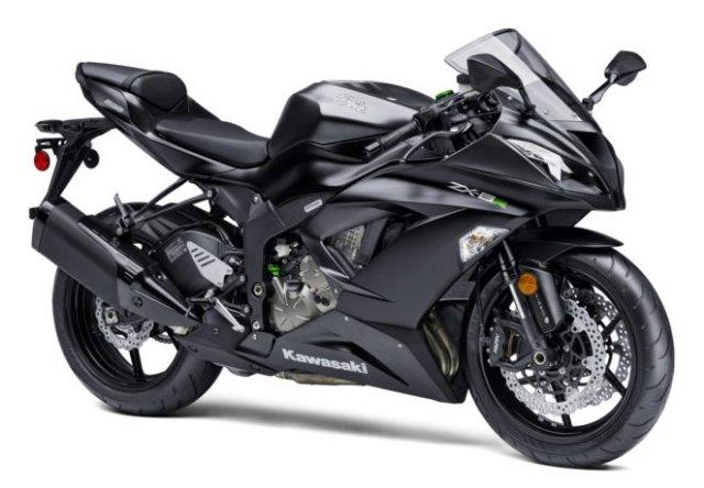 Урок управління мотоциклом