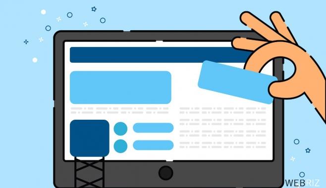 Недостатки бесплатного сайта — почему мы против конструкторов