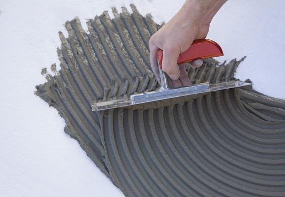 Большой выбор клеевых смесей для ремонта и строительства