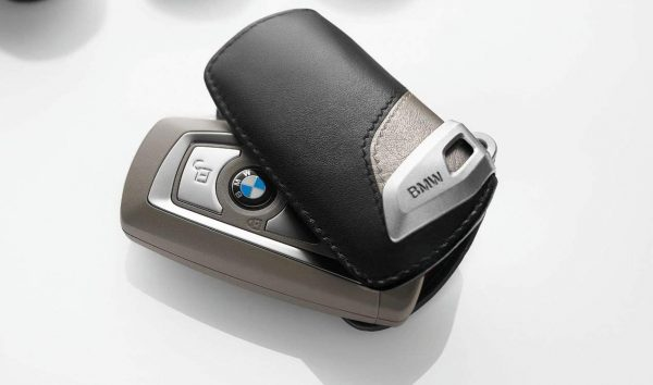 Чехол на ключ BMW