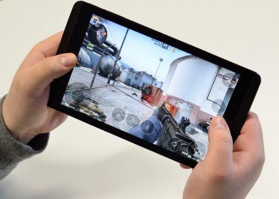 Во что играют украинцы: лучшие игры на смартфон