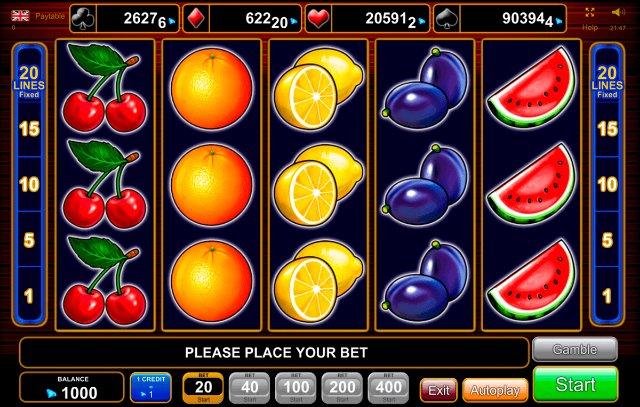 Автоматы онлайн от лучшего казино SlotoKing