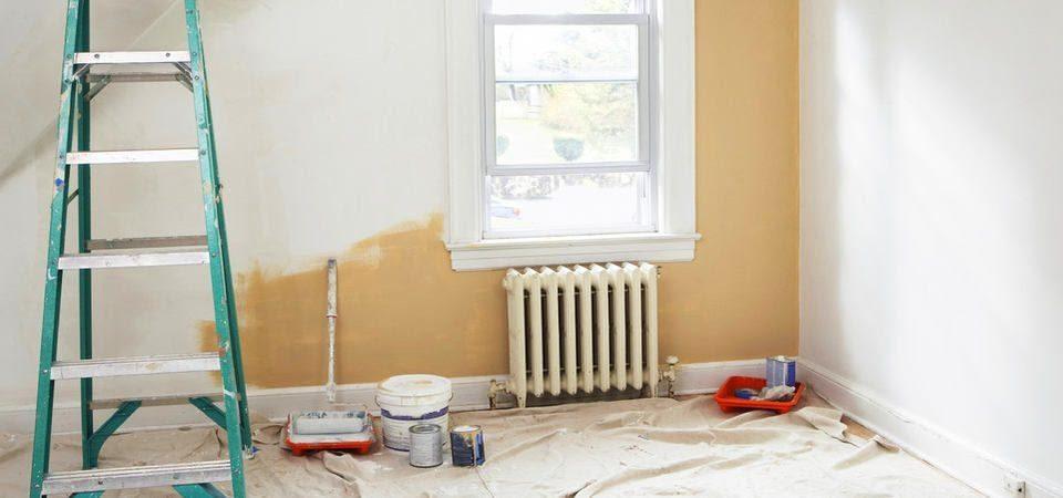 Роль строительных инструментов в ремонте