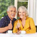 Пансионат для реабилитации пожилых людей и инвалидов