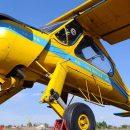 Політ на літаку у Вінниці
