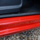 Выбираем подходящие накладки на пороги автомобиля